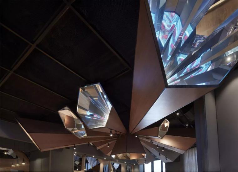 北京蓝色港湾花酷餐厅设计案例欣赏_20