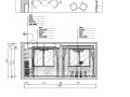 [福建]欧式风格陈先生住宅室内装修施工图(含效果图)