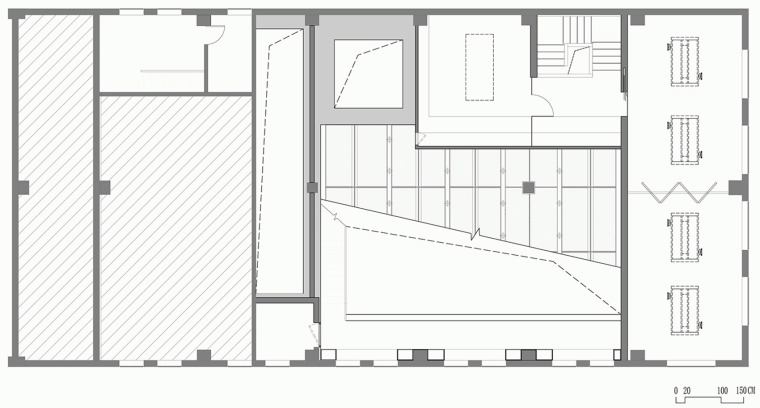 上海M.Y.Lab店空间改造-26