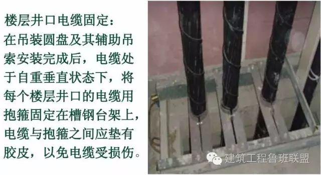 [IBE]超高层垂直高压电缆敷设技术解析_6