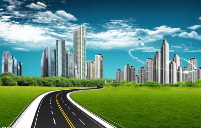 城市道路设计思路与技术要点分析