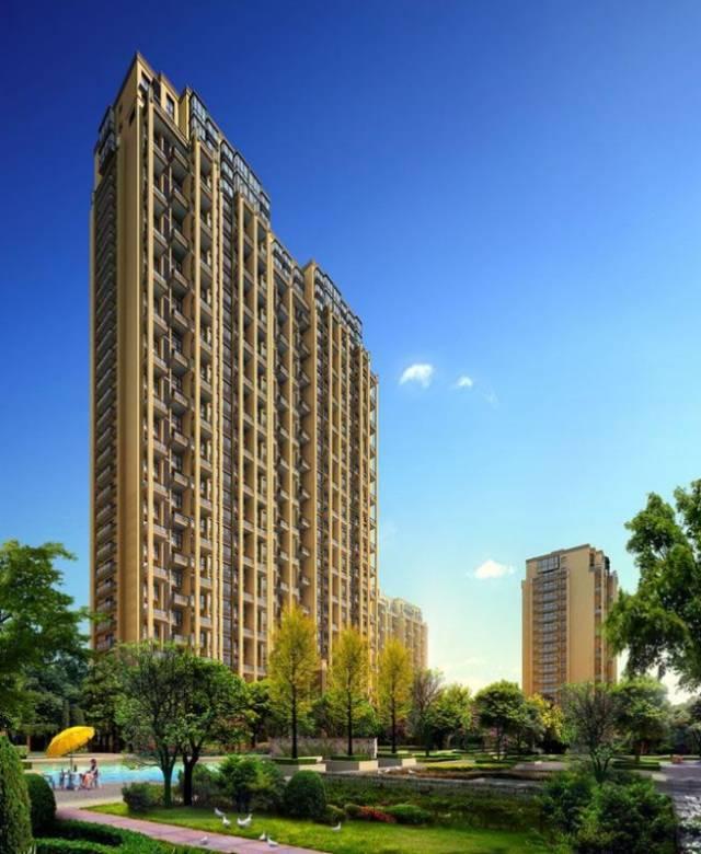 为什么住宅楼很少超过32层?真实的原因可能跟你想的不一样