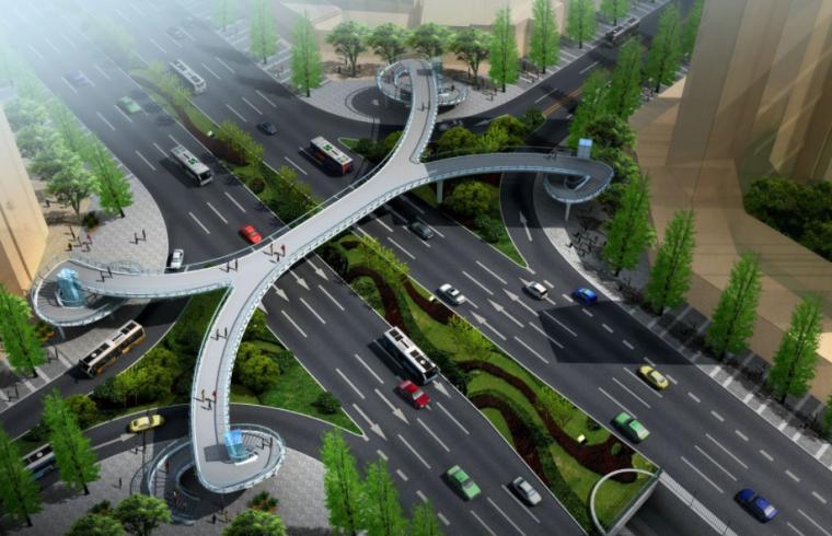 BIM技术在市政工程设计中的应用