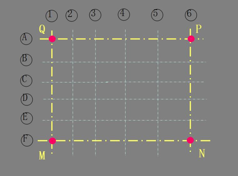 高层建筑施工如何测量放线?_2