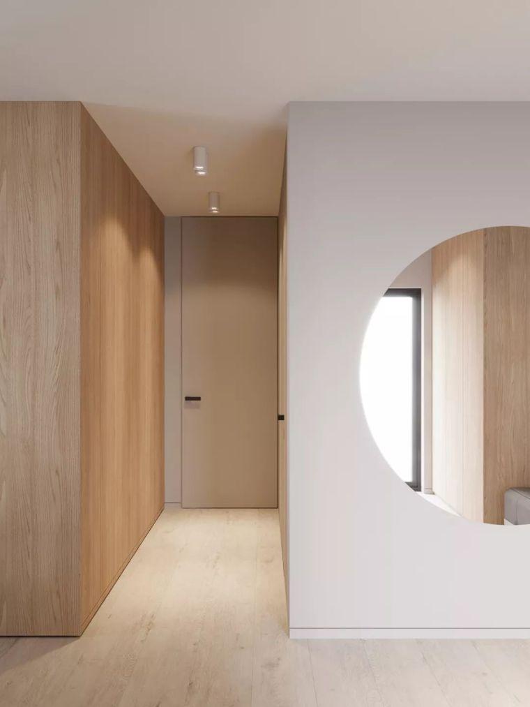 用木饰面装饰家,自然纯粹才是家该有的样子_3