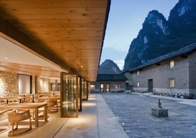 39家中国最美民宿,此生必住