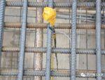 无线智能监测大体积混凝土施工技术