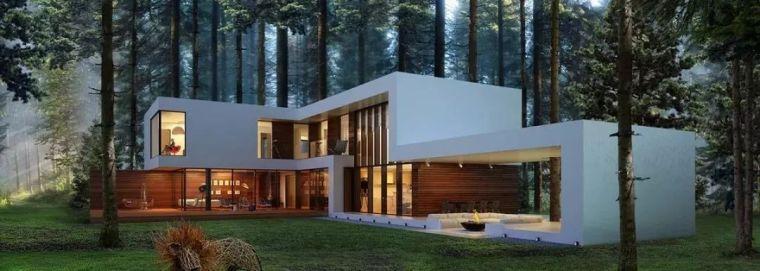 我想在农村盖套这样的房子!_22