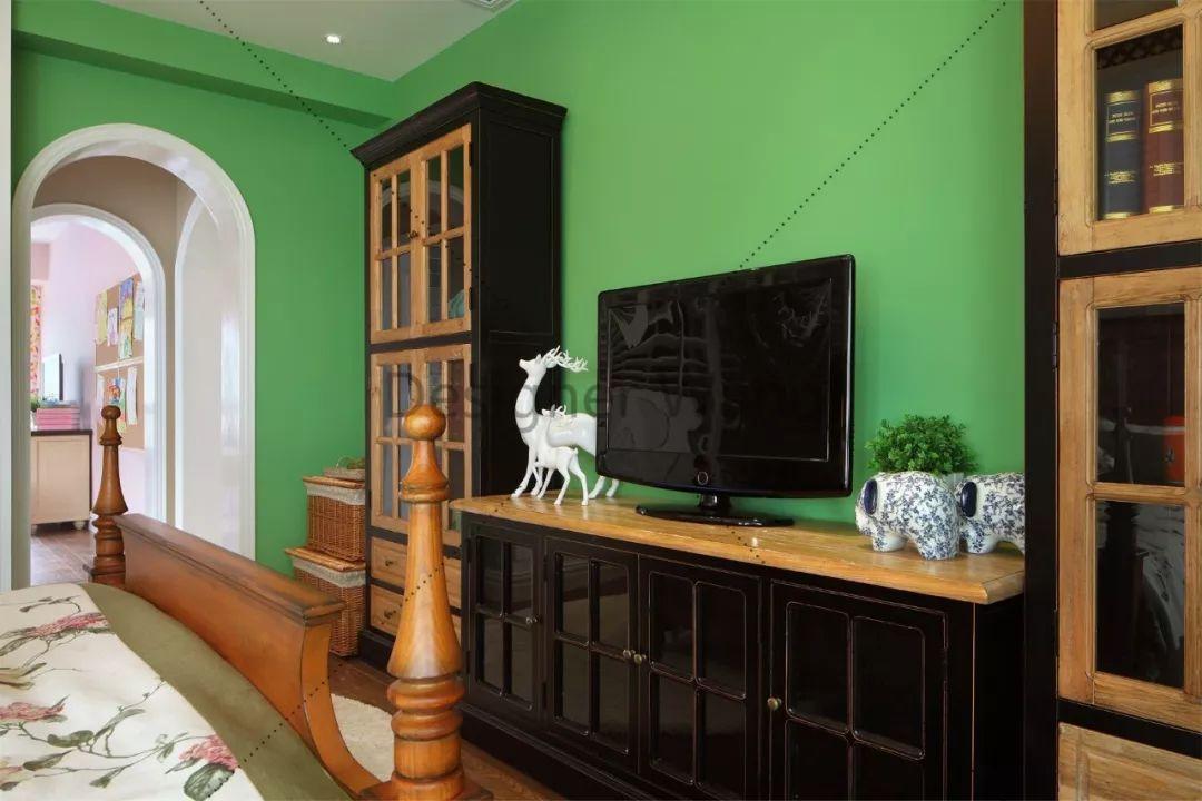 电视背景墙参考,实用又上档次,看完想砸了我家重装!!_48