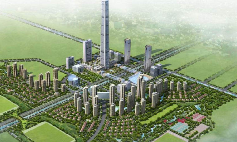 绿色建筑评价标准(GBT50378-2014)评分表.模板