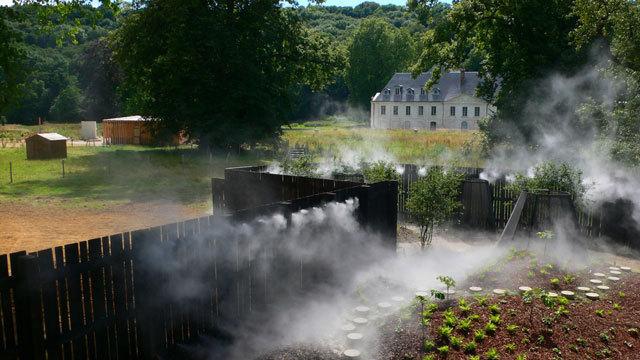 法国鲁昂EANA公园景观设计_3