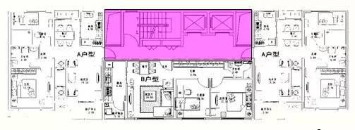 超详细的多层到高层住宅设计标准,骨灰级资料!_13