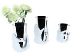 玻璃花瓶3D模型下载