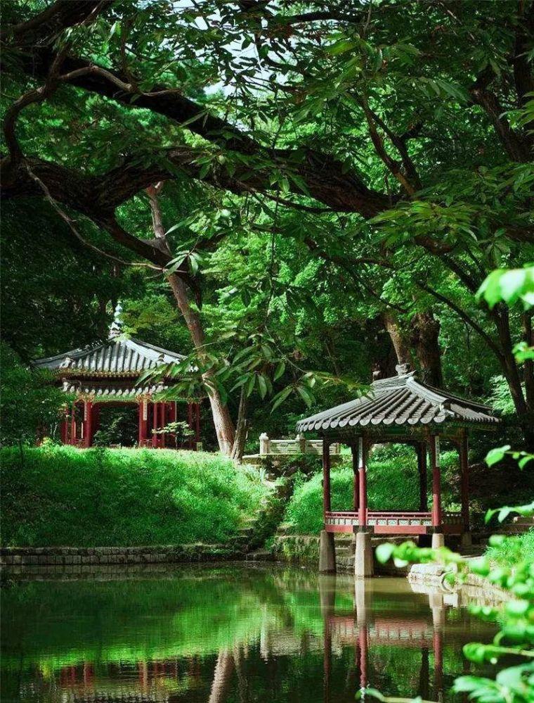 韩国园林·比自然更自然_2