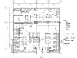 [福建]福州肯德基室内装修施工图