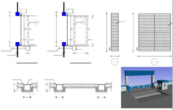 河北联合大学新校园建设项目施工总承包工程施工组织设计_3
