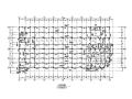 2677.9平米三层框架办公楼建筑结构施工图(工程量计算、施组)