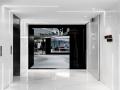 [武汉]峻佳设计-创意办公室展厅室内设计效果图