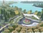 [江苏]南京工程学院校园景观方案规划设计(PDF+71页)