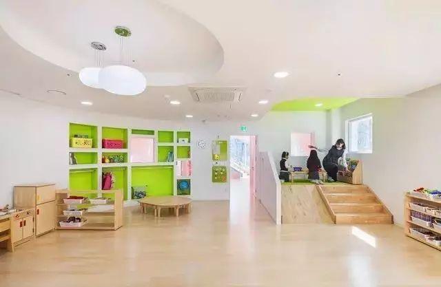 [创意必读]各国优秀的幼儿园景观设计欣赏_10