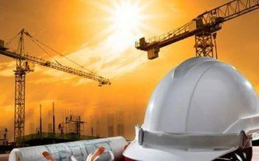 建筑工程无证施工怎么罚