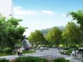 [广西]生态动感绿色大学校园景观规划设计方案(2016最新)