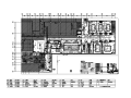 上海广场商业综合楼强弱电电气施工图(电气节能、设计变更请看最下方关联资料))
