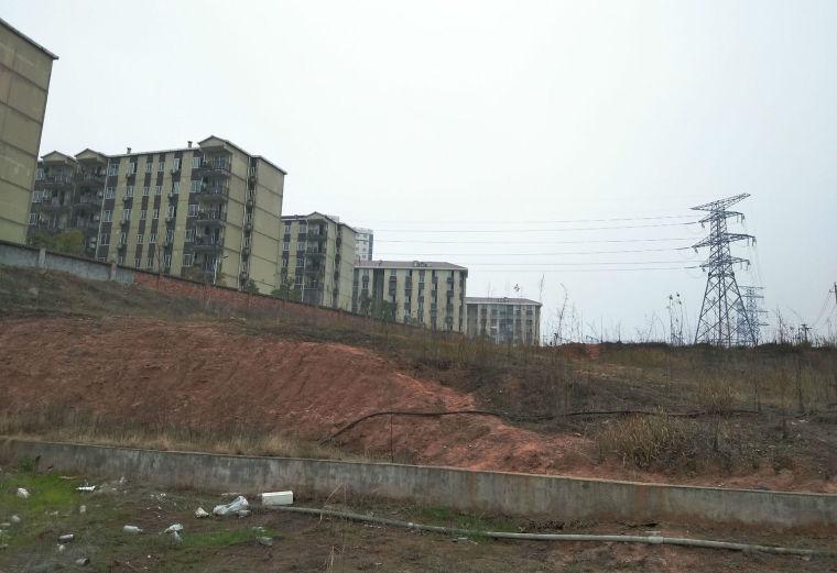 产业区开发PPP项目边坡支护施工方案(人工挖孔桩、腰梁、喷锚网、锚索)