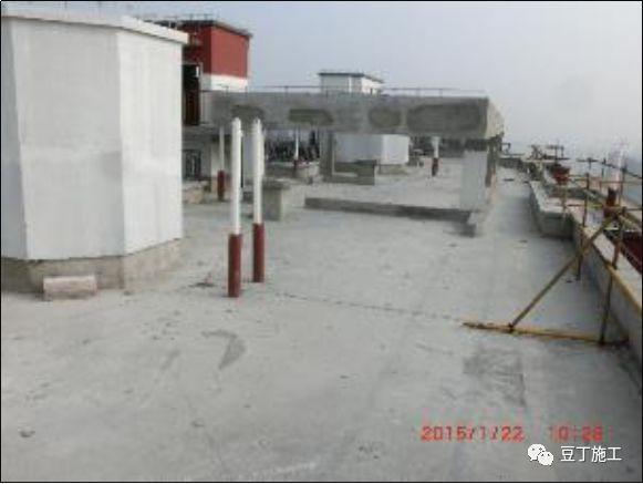 知名企业总结的防渗漏、实测实量优秀施工做法(附质量提升建议)