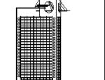 高层宾馆设计方案图