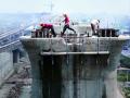 桥梁预应力砼简支梁安装施工技术