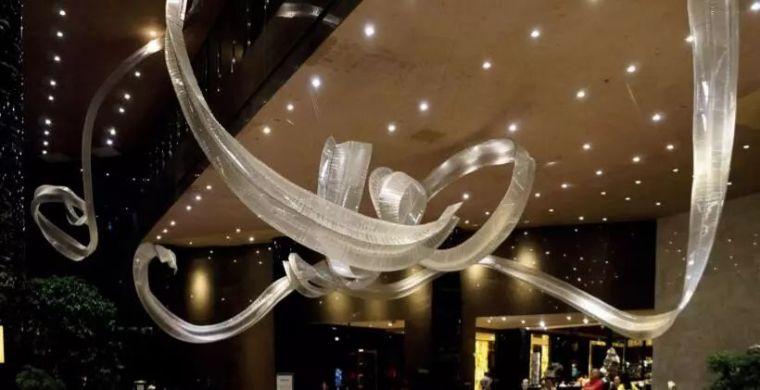 艺术品和酒店共生之新趋势