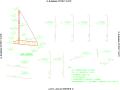 双向6车道主干路交通设施工程施工图(共135张图纸)