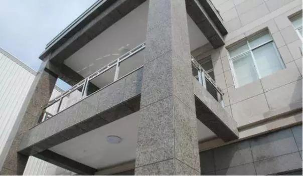 花岗岩石材安装施工工艺,质量通病的防治!