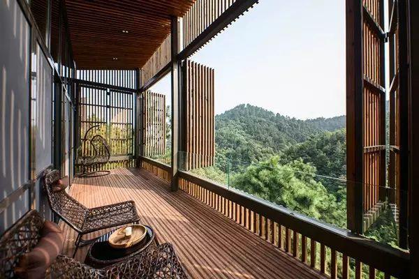 中国最受欢迎的35家顶级野奢酒店_111