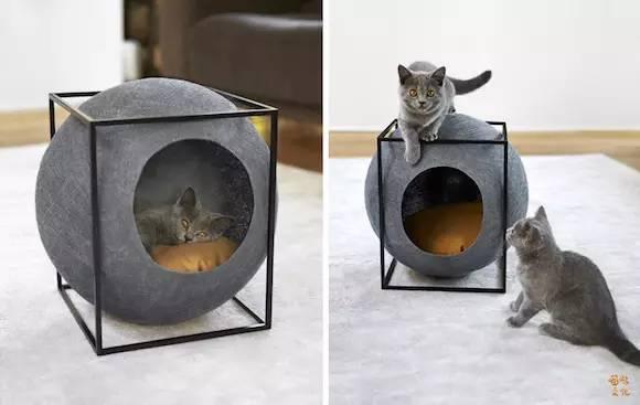 非常走心的猫建筑_3
