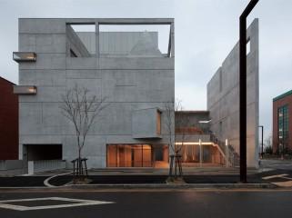 韩国DesignVita美术馆