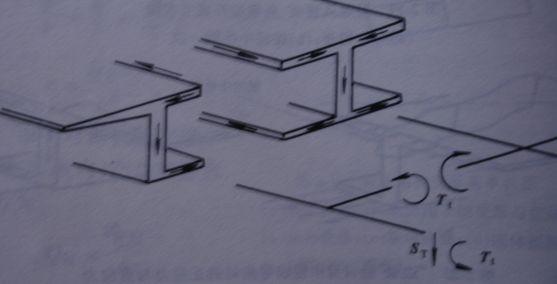 曲线梁桥设计之单梁法、梁格法,搞懂了就厉害了!_34