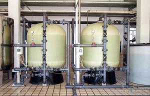 [山东]大自然热电公司水处理工程设计方案