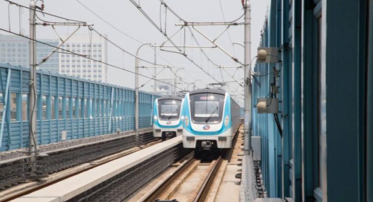 广州市轨道交通BIM技术应用方案