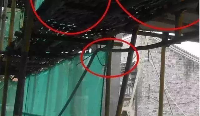 建筑施工现场临时用电安全隐患,全都是错误做法!