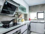 能让厨房扩容60%的橱柜设计,太赞了!