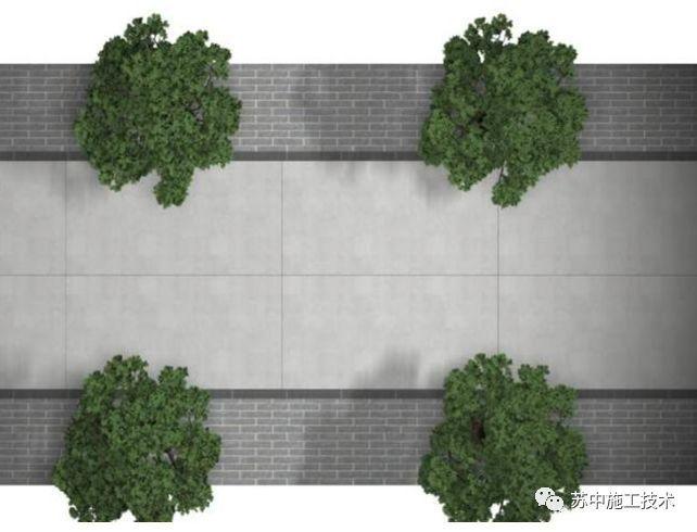 可周转临时道路板施工技术