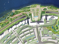 [重慶]AECOM+重慶融匯半島濱江公園景觀方案設計文本PPT(81頁)