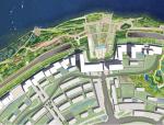 [重庆]AECOM+重庆融汇半岛滨江公园景观方案设计文本PPT(81页)