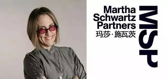 致敬 | 玛莎•舒瓦茨全球16个项目系统整理