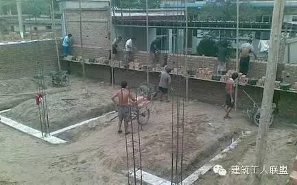农村建房成本清单(干货)