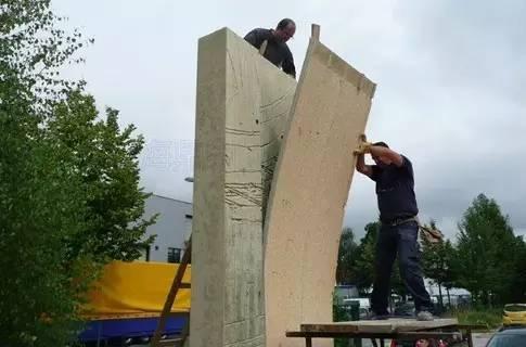 建筑师你会了吗?混凝土模板的3种正确打开方式_27