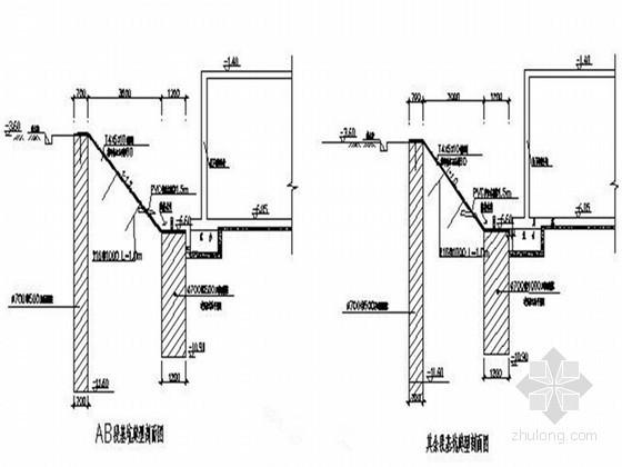 [南京]住宅地下室基坑支护施工方案(深层搅拌桩)