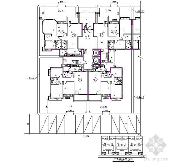 [标杆]房地产企业产品线全程标准解析报告(2014年)